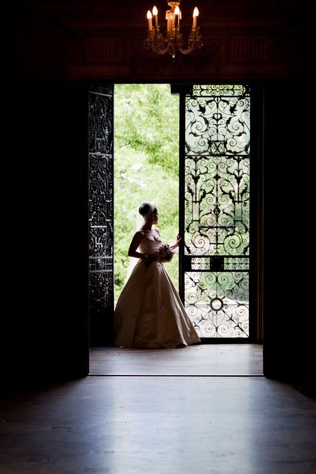 vane bride 1